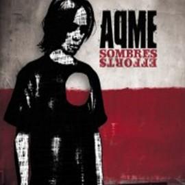 AQME : LP Sombres Efforts
