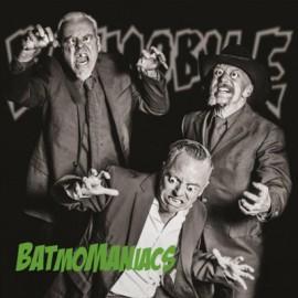 BATMOBILE : Batmomaniacs