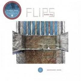 BROKEN DOG : LP Flips (Selected B-Sides + Rarities 1996-2004)