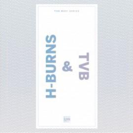 SPLIT H-BURNS / TROY VON BALTHAZAR