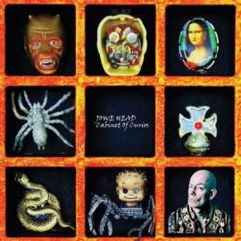 HEAD Jowe : LPx2 Cabinet Of Curios