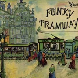 JANKO NILOVIC : LP Funky Tramway