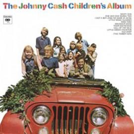 CASH Johnny : LP The Johnny Cash Children's Album