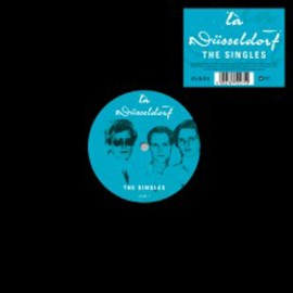 LA DUSSELDORF : LP The Singles