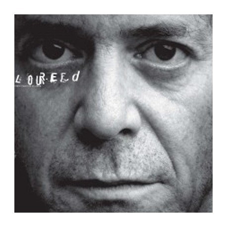 LOU REED : LPx2 Perfect Night : Live in London