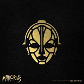 METAVARI : LPx2 Metropolis 'An Original Re-Score by Metavari'