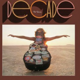 NEIL YOUNG : LPx3 Decade