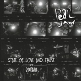 PEARL JAM : State of Love and Trust