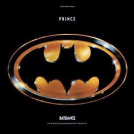 """PRINCE : 12""""EP Batdance"""
