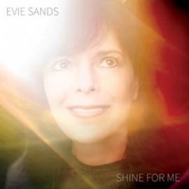 SANDS Evie : LP Shine For Me