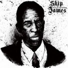 SKIP JAMES : LP Devil Got My Woman