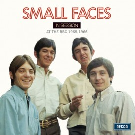 SMALL FACES : LPx2 At The BBC