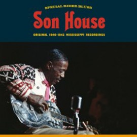 SON HOUSE : LP Special Rider Blues