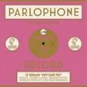 "ST GERMAIN :12""EP How Dare You - Remixes"