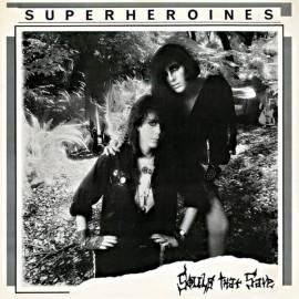 SUPER HEROINES : LP Souls That Save