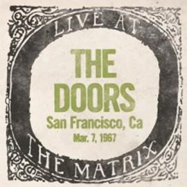 DOORS (the) : LP Live At The Matrix, 1967
