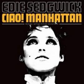 OST : LP Ciao! Manhattan