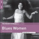 VARIOUS : LP The Rough Guide To Blues Women