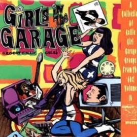 VARIOUS : LP Girls In The Garage - Groovy Gallic Gals! - Volume 10