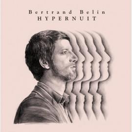 BELIN Bertrand : LP  Hypernuit