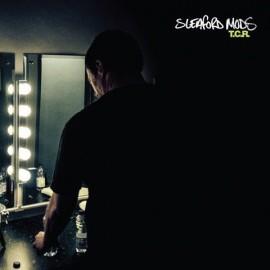 "SLEAFORD MODS : 12""EP T.C.R."
