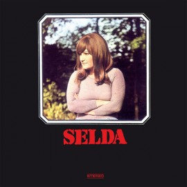 SELDA : LP Vurulduk Ey Halkım Unutma Bizi