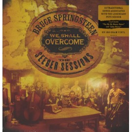 SPRINGSTEEN Bruce : LP We Shall Overcome : The Seeger Sessions