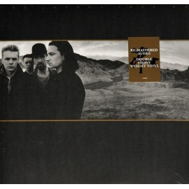 U2 : LPx2 Joshua Tree