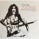 ZAPPA Frank : LP Live At The Palladium New York Halloween 1977