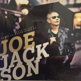 "JACKSON Joe : 10""EP Fools in love"