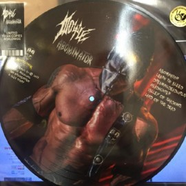 DOYLE : LP Picture Abominator