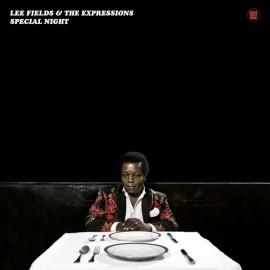 LEE FIELDS : LP Special Night