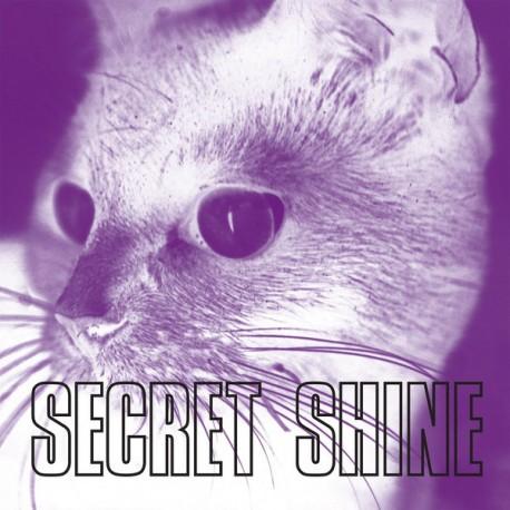 SECRET SHINE : LP Untouched
