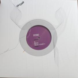 """RONE : 12""""EP Bora"""