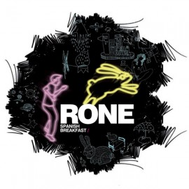 RONE : LP Spanish Breakfast
