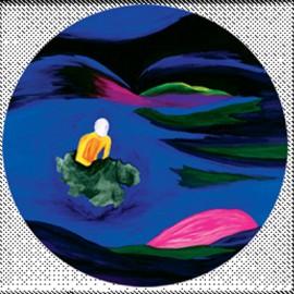 PARADIS NOIR : LP Cream