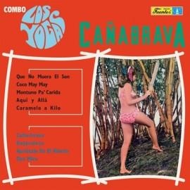 COMBO LOS YOGAS : LP Canabrava