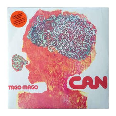 CAN : LPx2 Tago Mago