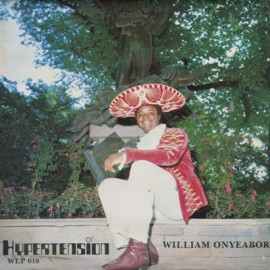 ONYEABOR William : LP Hypertension