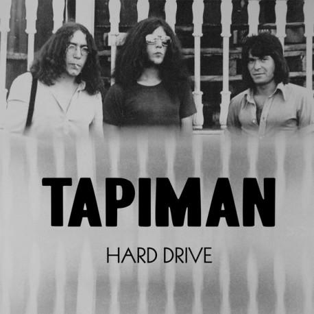 TAPIMAN : LP Hard Drive