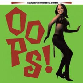 VARIOUS : LP Oops! Va Va Voom!! Vol 5