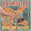 BATMOBILE : LP Brand New Blisters