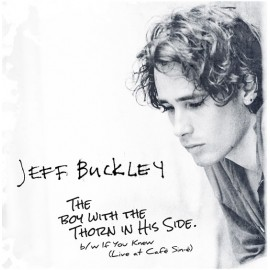 SPLIT LEONARD COHEN / JEFF BUCKLEY : Hallelujah