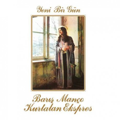 BARIS MANCO : LP Yeni Bir Gun