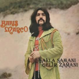 BARIS MANCO : LP Sakla Samanı Gelir Zamanı