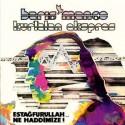 BARIS MANCO / KURTALAN EKSPRES : LP Estağfurullah... Ne Haddimize !