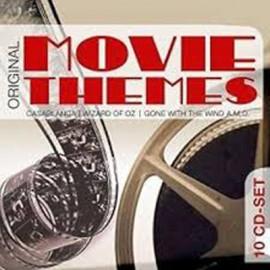 OST : CDx10 Movie Themes