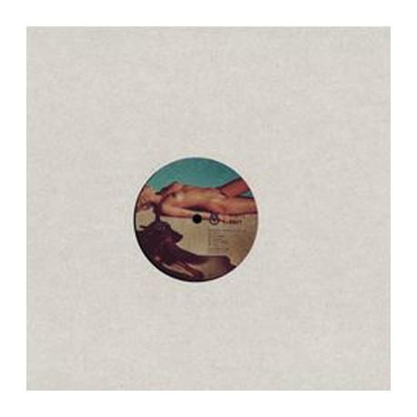 "BUBBADOG : 12""EP  Northern Tropics Ep"