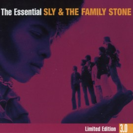 SLY & THE FAMILY STONE : CDx3 The Essential Sly & The Family Stone