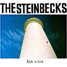 STEINBECKS (the) : CD Kick To Kick